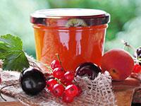 recepty - Kompoty, marmelády