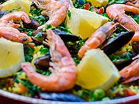 recepty - Ryby a plody moře