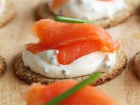 recepty - Saláty a předkrmy