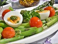 recepty - Vegetariánská kuchyně