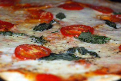 Těsto na pravou italskou pizzu